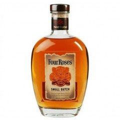 FOUR ROSES SMALL BATCH (United States - Spirits - Whisky - 0,7 L)