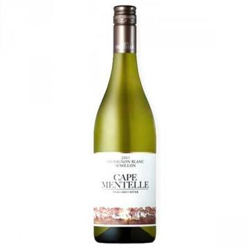 SAUVIGNON - SEMILLON 2013 - CAPE MENTELLE (Australia - Wine South Australia - White Wine - 0,75 L)