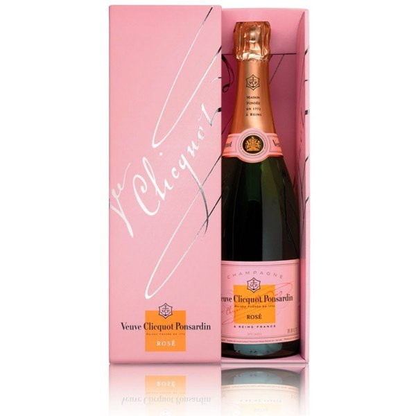 Order online and buy the ros 233 champagne veuve clicquot brut ros 233