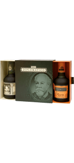 DIPLOMATICO RUM DISCOVERY GIFT SET