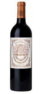 CHATEAU PICHON BARON DE LONGUEVILLE 2010 - 2EME CRU CLASSE (France - Wine Bordeaux - Pauillac AOC - Red Wine - 0,75 L)