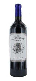 CHATEAU LA CONSEILLANTE 2011 (France - Wine Bordeaux - Pomerol AOC - Red Wine - 0,75 L)
