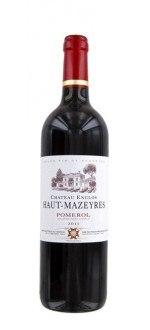 CHATEAU ENCLOS HAUT-MAZEYRES 2011 (France - Wine Bordeaux - Pomerol AOC - Red Wine - 0,75 L)