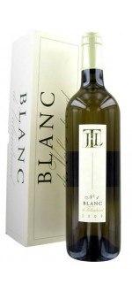 BLANC DE VALANDRAUD 2009 (France - Wine Bordeaux - Bordeaux AOC - White Wine - 0,75 L)
