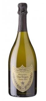 CHAMPAGNE DOM PERIGNON 2005 (France - Champagne - Champagne AOC - White Champagne - 0,75 L)
