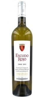 CHARDONNAY POR ESCUDO ROJO 2012 (Chile - Wine Valley Central - White Wine - 0,75 L)