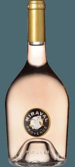 MIRAVAL ROSE 2015