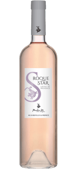 ROQUE STAR ROSE 2015 - MOULIN DE LA ROQUE