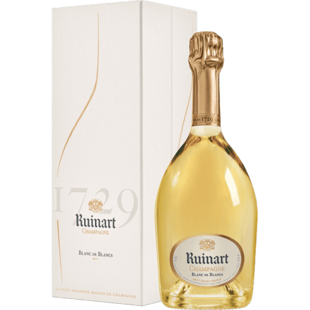 Image De Champagne looking for champagne ruinart blanc de blancs in luxury box online?