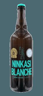 BLANCHE - BREWERY NINKASI