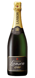 CHAMPAGNE LANSON BLACK LABEL