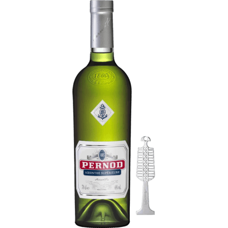 ABSINTHE SUPERIEURE PERNOD