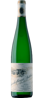 DOMAINE EGON MULLER - SCHARZOFBERGER SPATLESE 2014