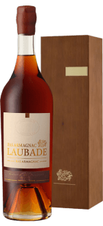 CELEBRATION - 1981 - CHATEAU DE LAUBADE