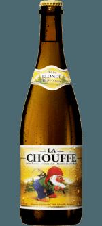LA CHOUFFE 75CL - BREWERY D'ACHOUFFE