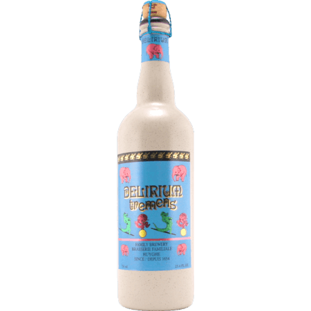 DELIRIUM TREMENS 75CL - HUYGHE BREWERY