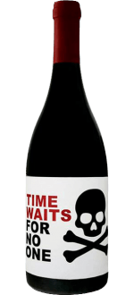 FINCA BACARA - TIME WAITS FOR NO ONE 2014