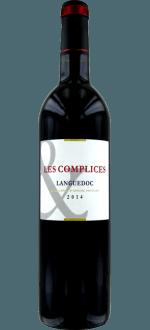 LES COMPLICES 2014 BY PUECH HAUT