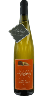 RIESLING VIA SAINT JACQUES SCHIEFERKOPF 2012 BY MICHEL CHAPOUTIER