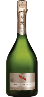 CHAMPAGNE MUMM BRUT - GRANDS CRUS SELECTION