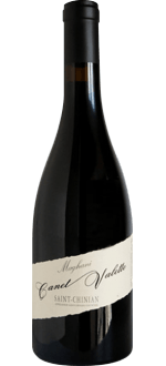 MAGHANI 2012 - DOMAINE CANET VALETTE
