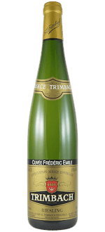 RIESLING CUVEE FREDERIC EMILE 2007 - TRIMBACH