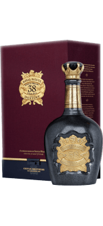 ROYAL SALUTE - STONE OF DESTINY 38 YEARS OLD - EN GIFT SET