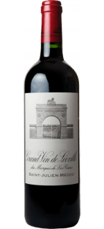 CHATEAU LEOVILLE LAS CASES 2005 - SECOND CRU CLASSE