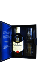 BALLANTINE'S FINEST IN GIFT PACK