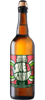 LOVE & FLOWERS - BREWERY MELUSINE