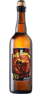 PUY D'ENFER - BREWERY MELUSINE