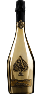 CHAMPAGNE ARMAND DE BRIGNAC - BRUT GOLD