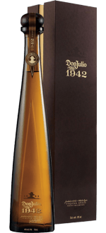 TEQUILA DON JULIO 1942 - IN GIFT PACK