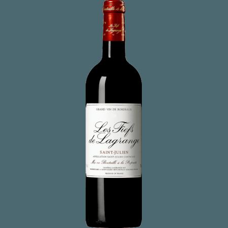 LES FIEFS DE LAGRANGE 2011 - SECOND WINE OF CHATEAU LAGRANGE