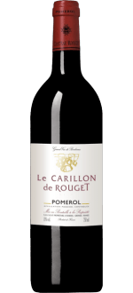 CARILLON DE ROUGET 2011 - SECOND WINE OF CHATEAU ROUGET