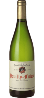 POUILLY FUISSE 2014 - DOMAINE J.A. FERRET