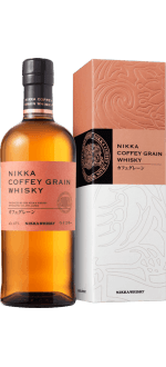 NIKKA COFFEY GRAIN - IN GIFT CASE