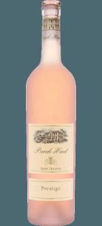 PRESTIGE ROSE 2015 - CHÂTEAU PUECH HAUT