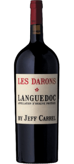 MAGNUM LES DARONS 2015 BY JEFF CARREL