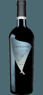CANTINE TEANUM - CANTICUM BIANCO 2015