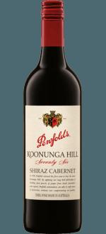 PENFOLDS - KOONUNGA HILL 76 - SHIRAZ CABERNET 2014