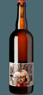 FRAPPADINGUE - IPA - BREWERY DES GARRIGUES - ORGANIC BEER