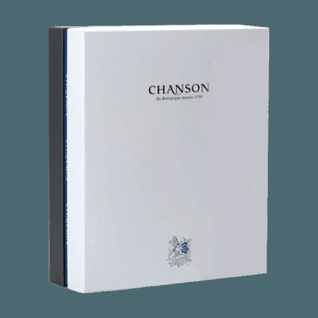 GIFT SET PRESTIGE 3 BOTTLES CHANSON PERE ET FILS