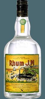 RUM BLANC JM