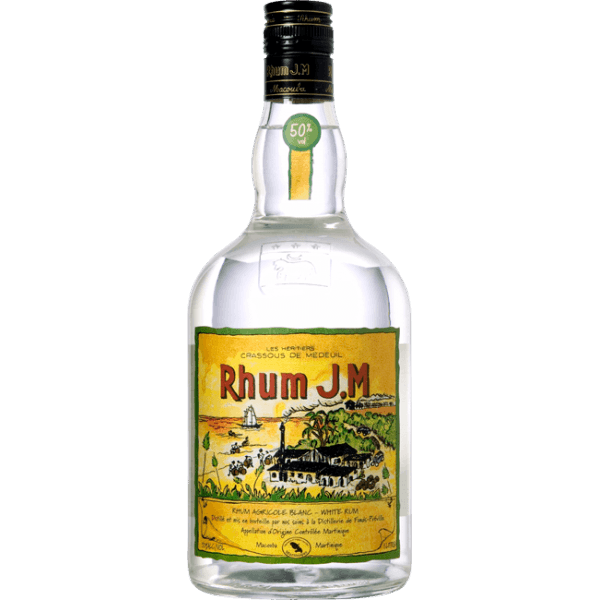 Rum Martinique