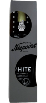 PORT NIEPOORT WHITE - EN ETUI