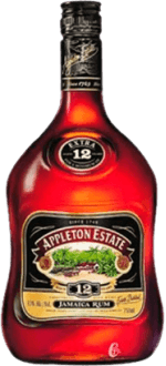 APPLETON ESTATE 12 YEAR OLD