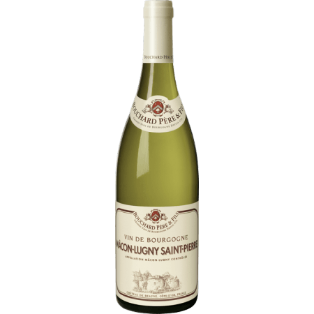 Chardonnay wine from Bourgogne at the best price online