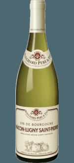 MACON LUGNY SAINT PIERRE 2015 - BOUCHARD PERE & FILS