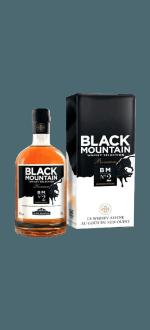 BM NUMERO 2 - BLACK MOUNTAIN - IN PRESENTATION CASE